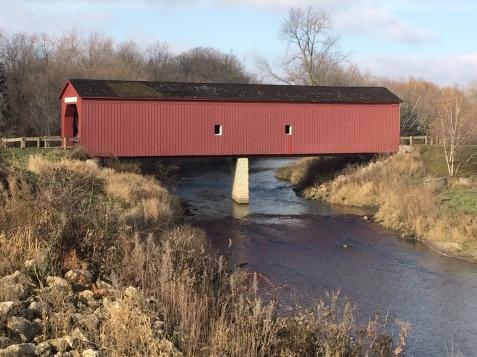 Zumbrota Bridge